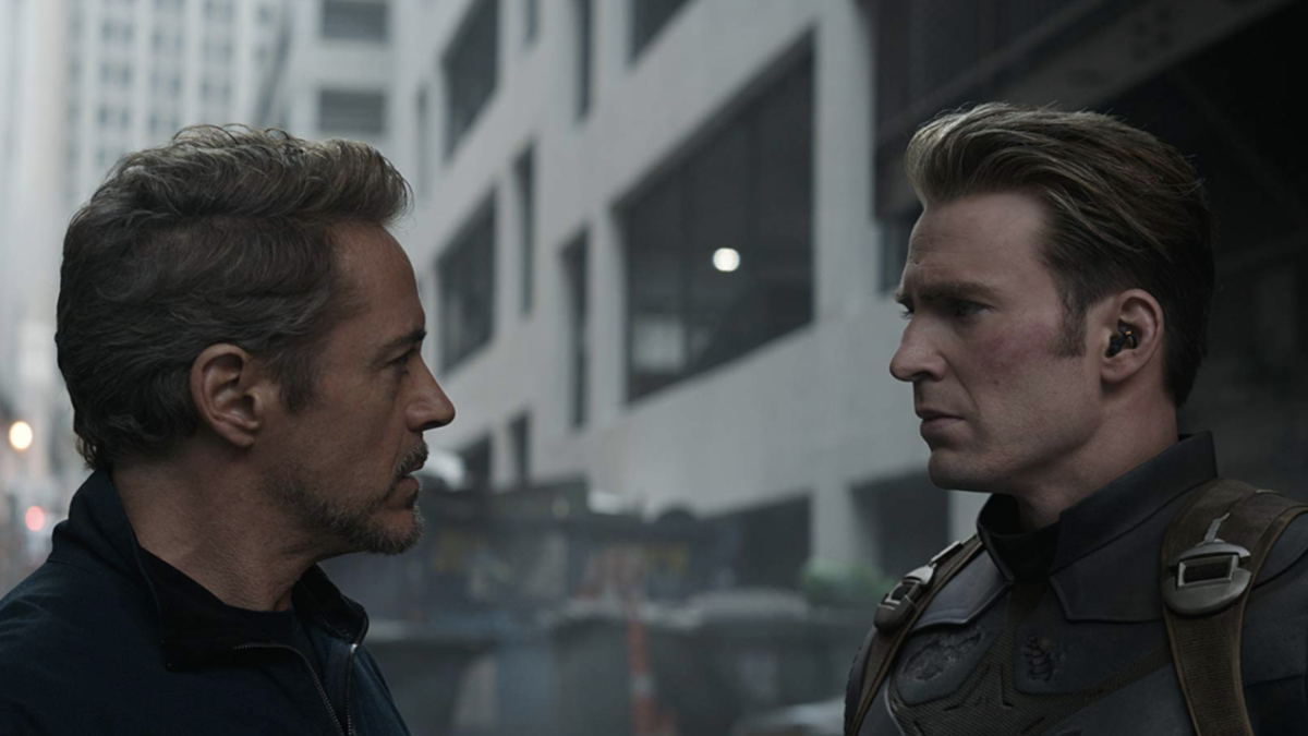 Avengers: Endgame (Ultra HD 4K Blu-ray)