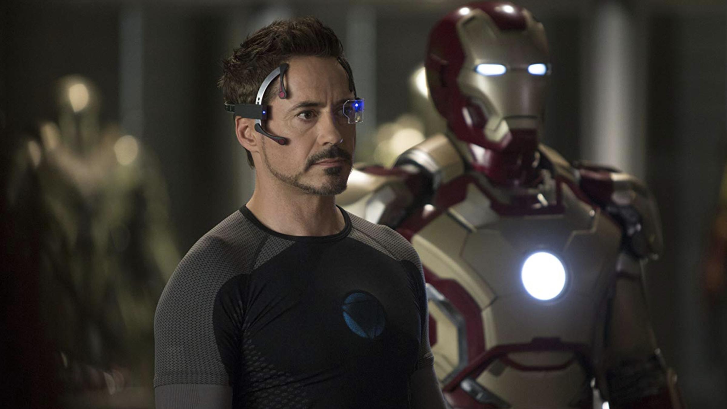 8200 Koleksi Gambar Iron Man Hd Gratis Terbaik