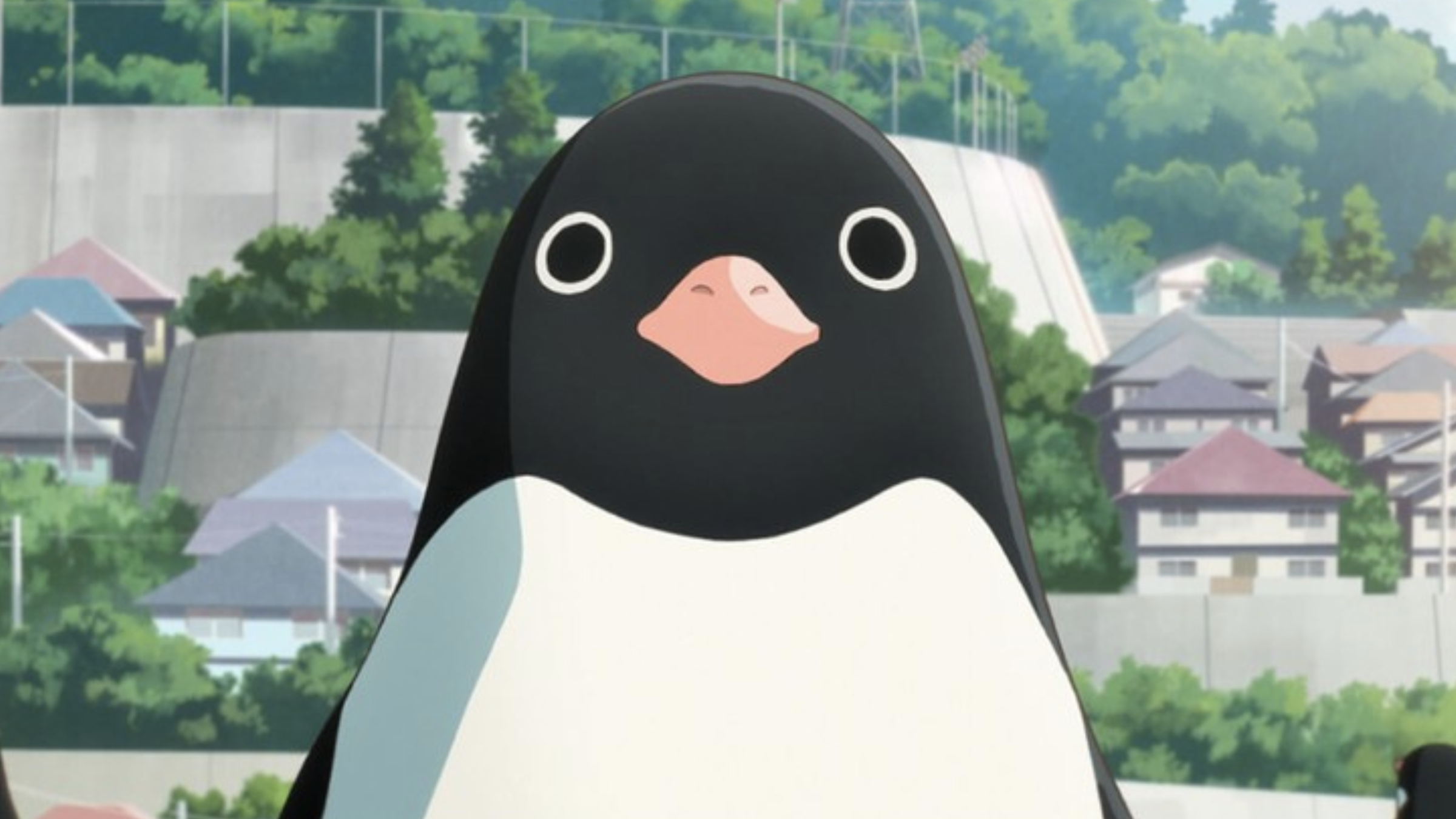Penguin Highway (Blu-ray)