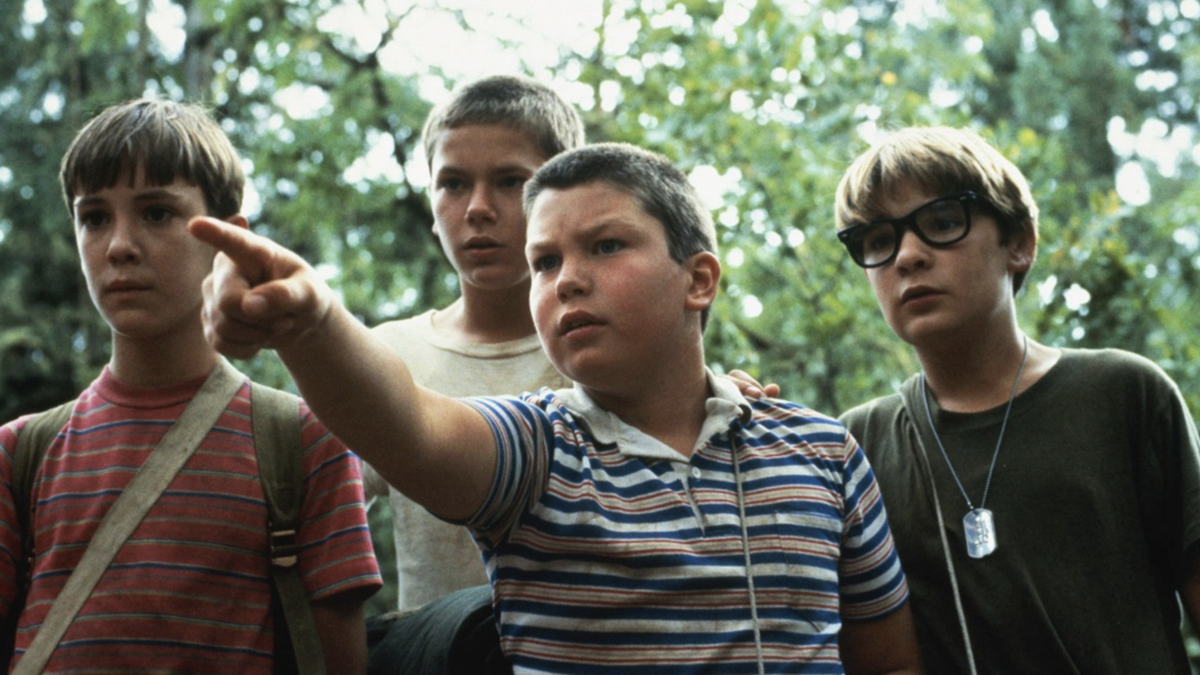 Stand by Me (Ultra HD 4K Blu-ray)