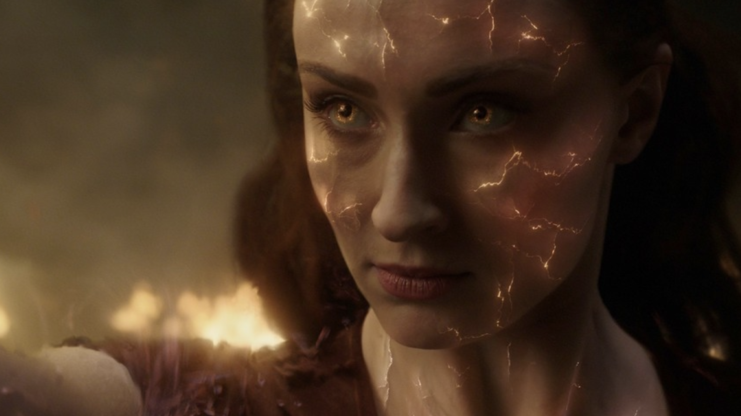 Dark Phoenix (Ultra HD 4K Blu-ray)