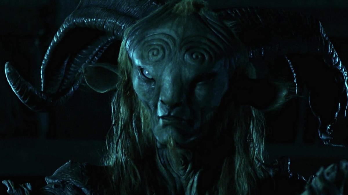 Pan's Labyrinth (Ultra HD 4K Blu-ray)