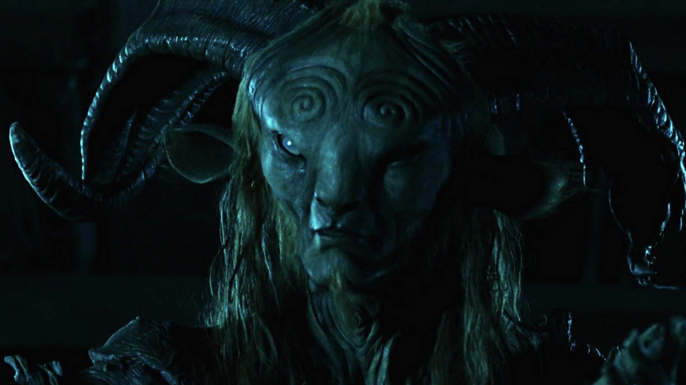 Pan's Labyrinth (Ultra HD 4K Blu-ray)