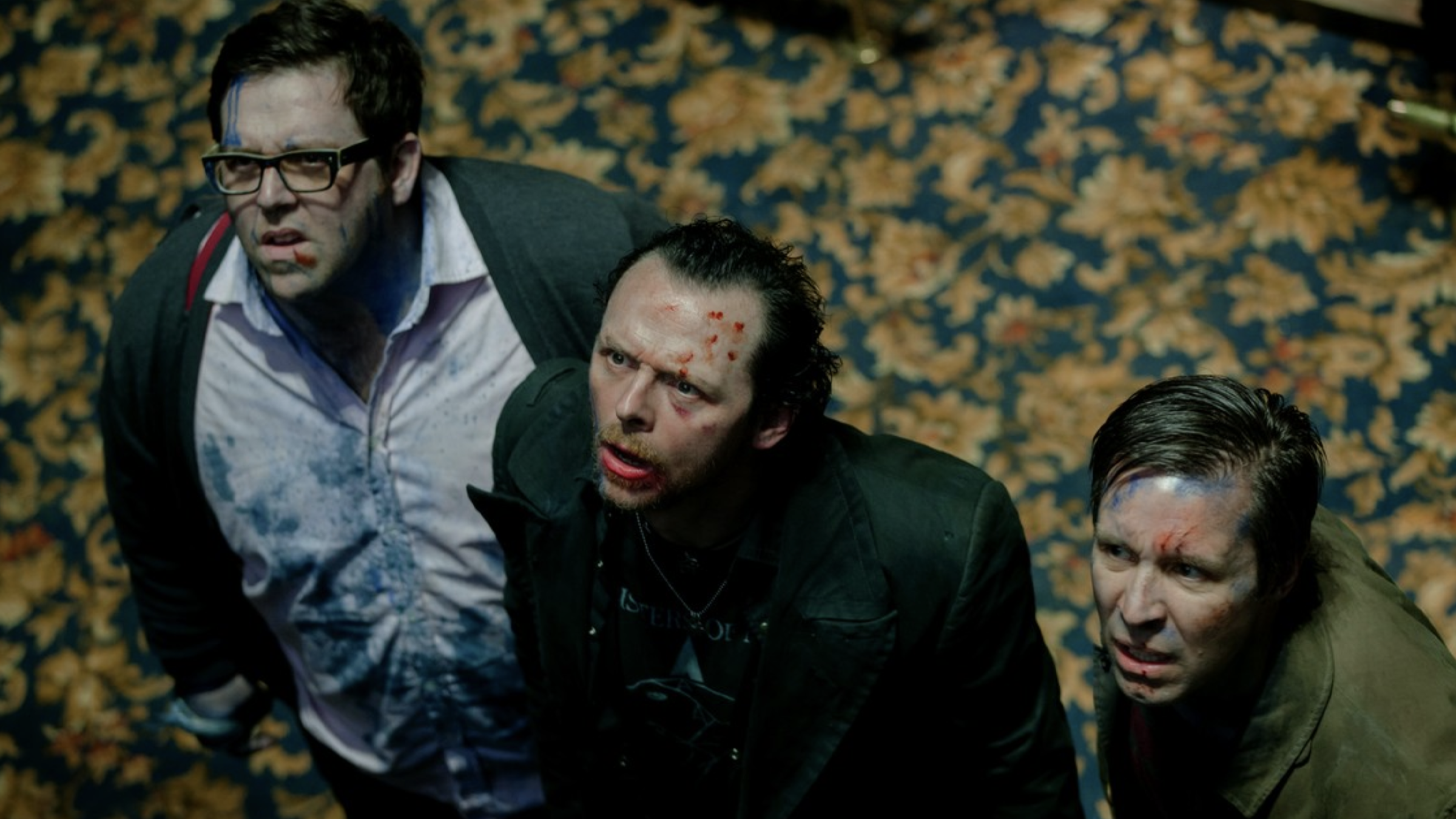 The World's End (Ultra HD 4K Blu-ray)