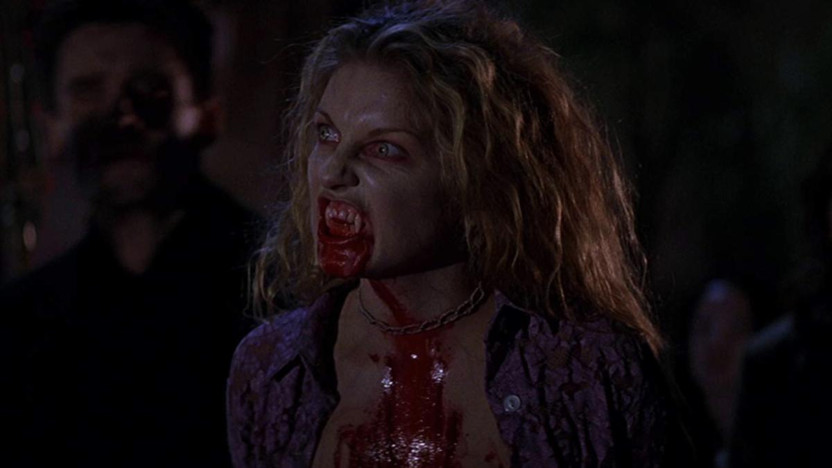 John Carpenter's Vampires (Blu-ray)