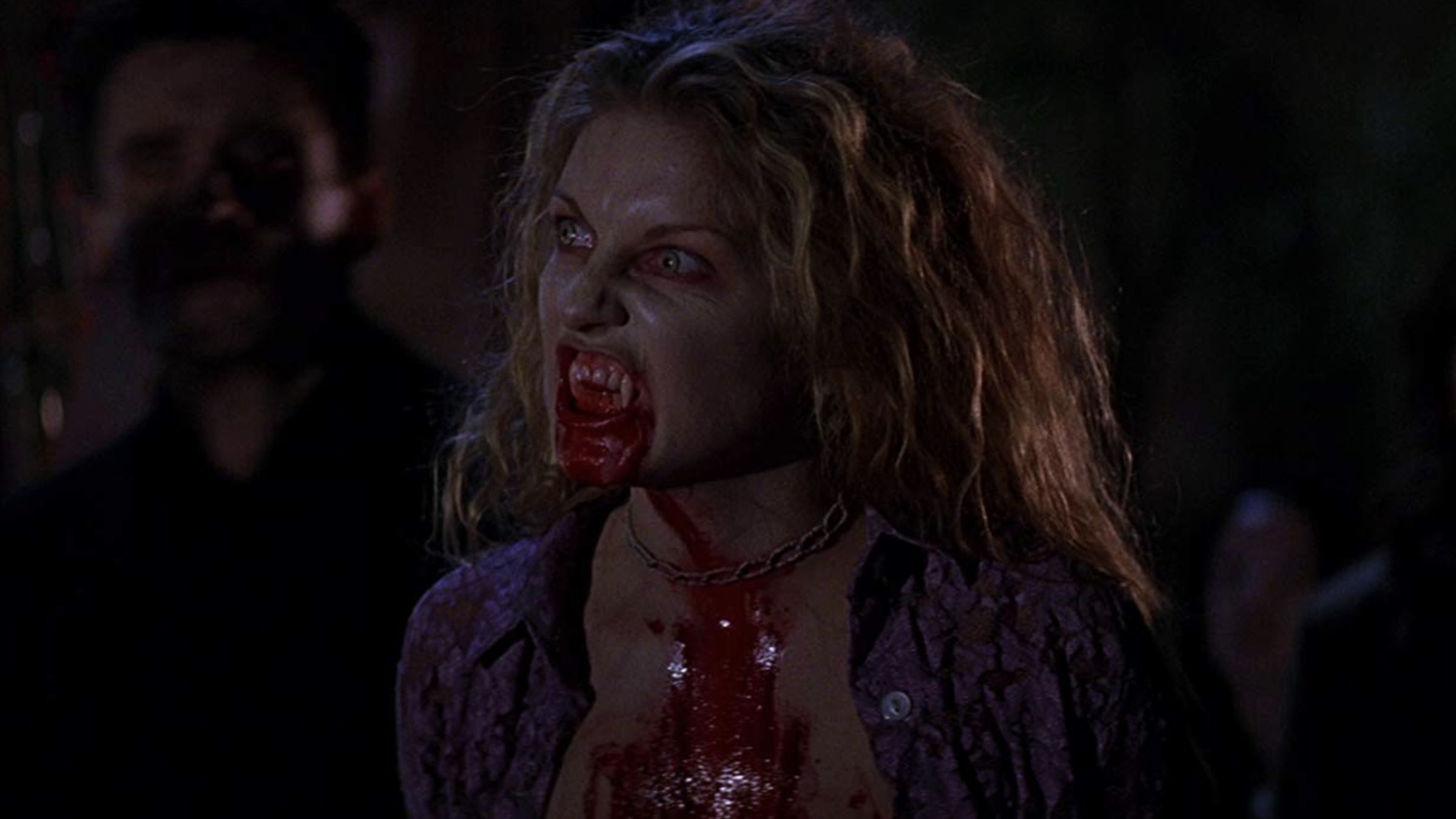 John Carpenter's Vampires (Blu-ray)