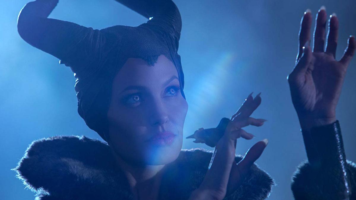 Maleficent (Ultra HD 4K Blu-ray)