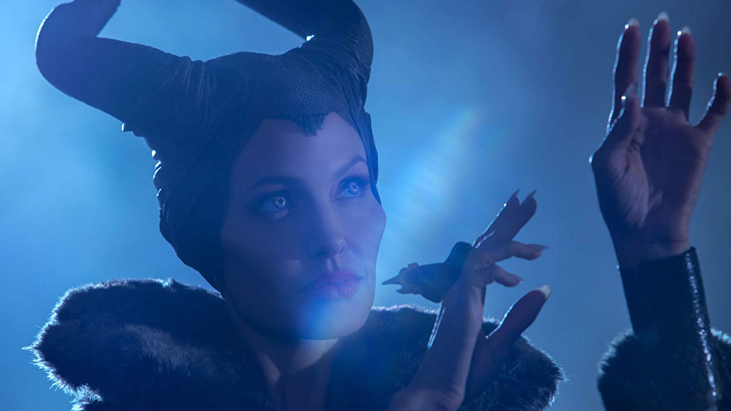Maleficent (Ultra HD 4K Blu-ray)