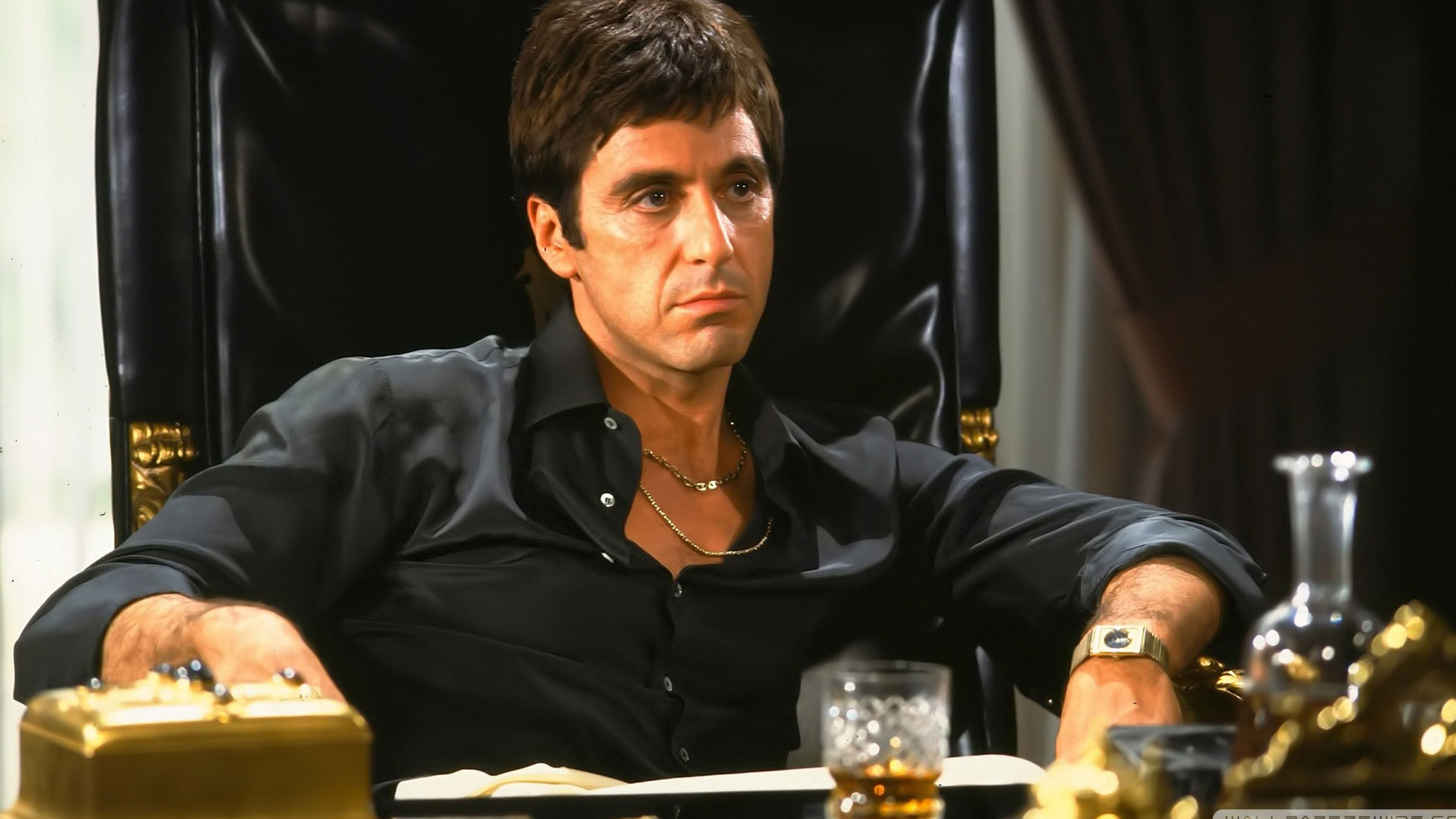 Scarface: Gold Edition (Ultra HD 4K Blu-ray)