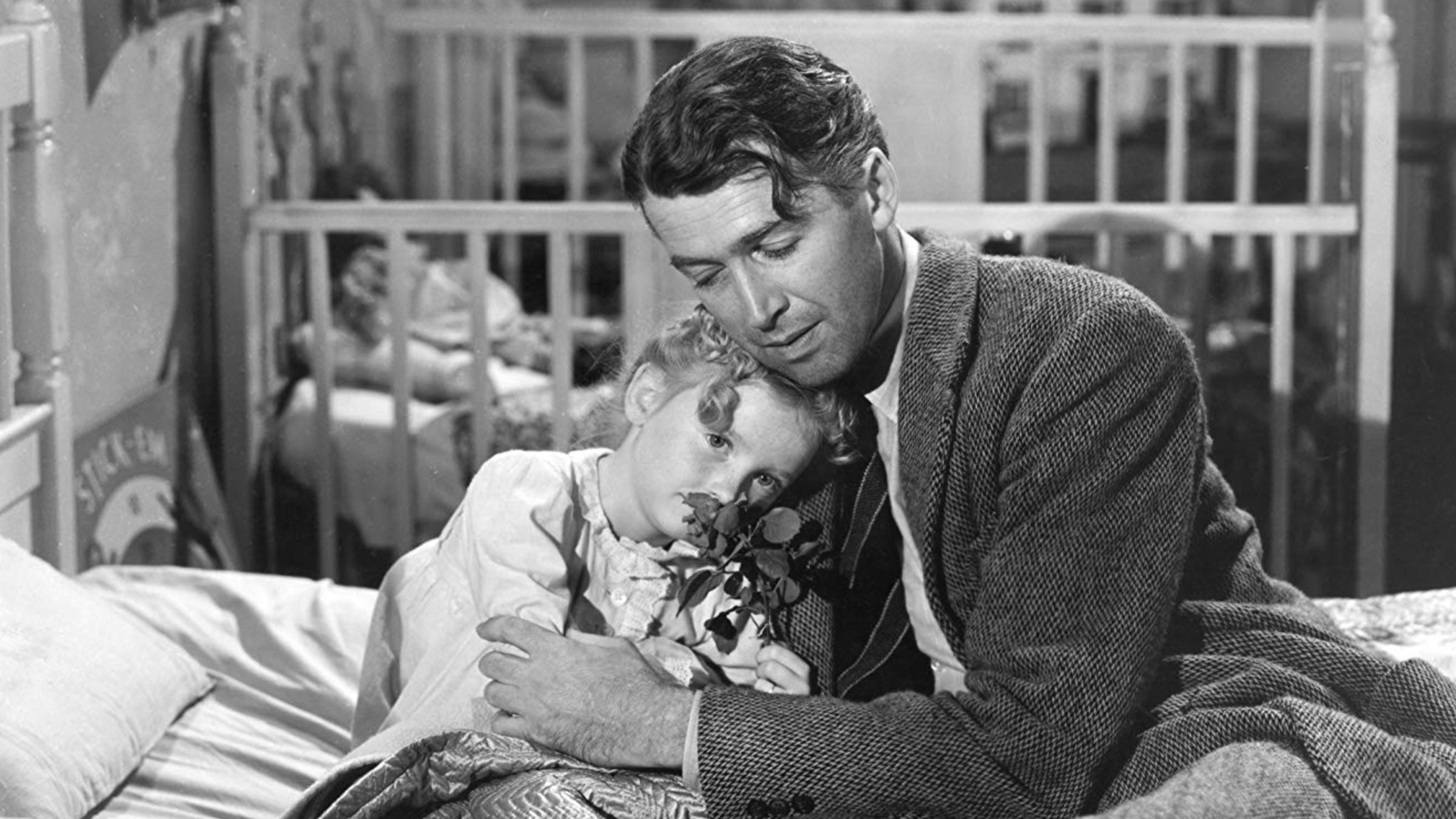 It's a Wonderful Life (Ultra HD 4K Blu-ray)