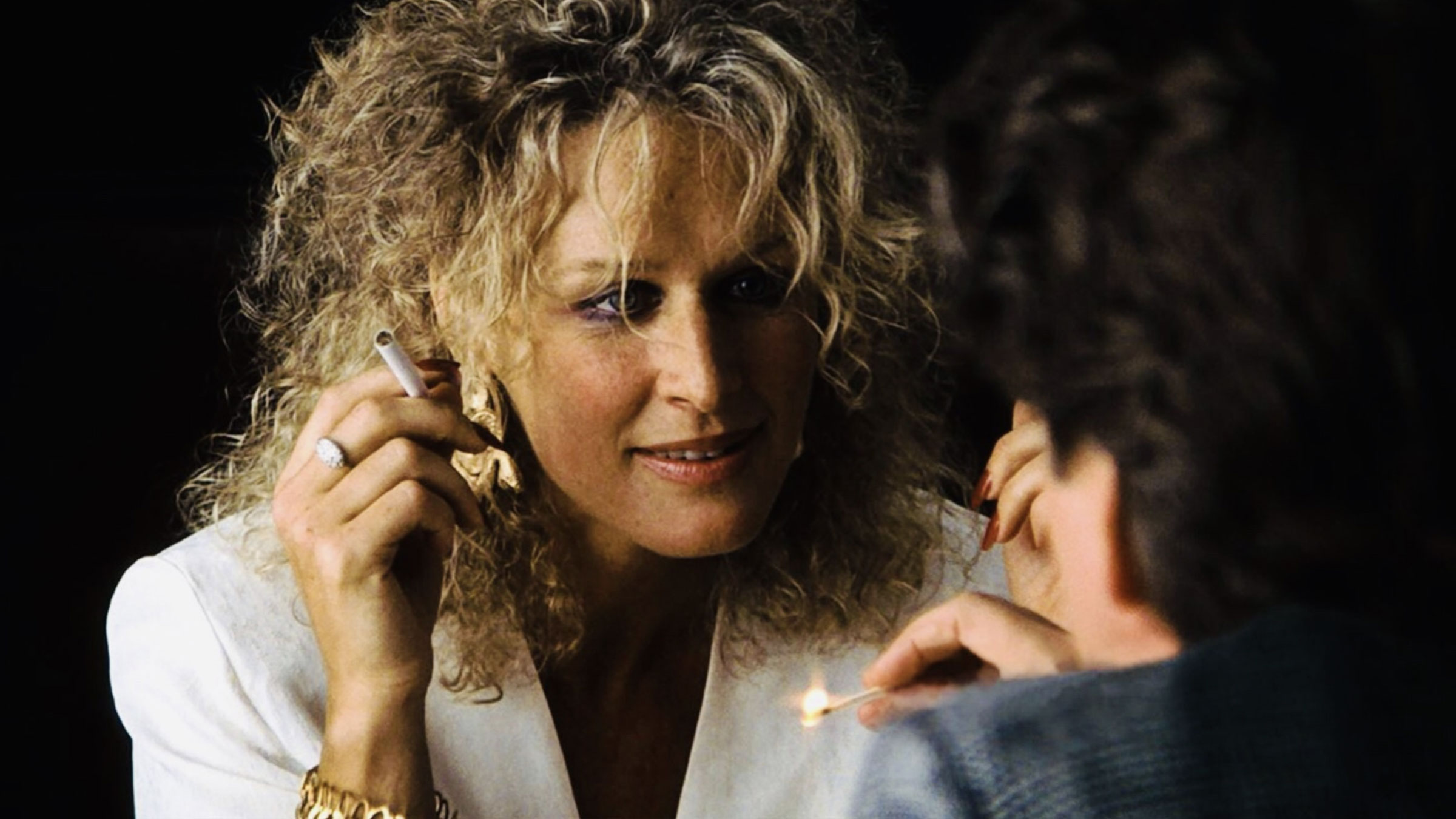 Fatal Attraction: Paramount Presents (Blu-ray)
