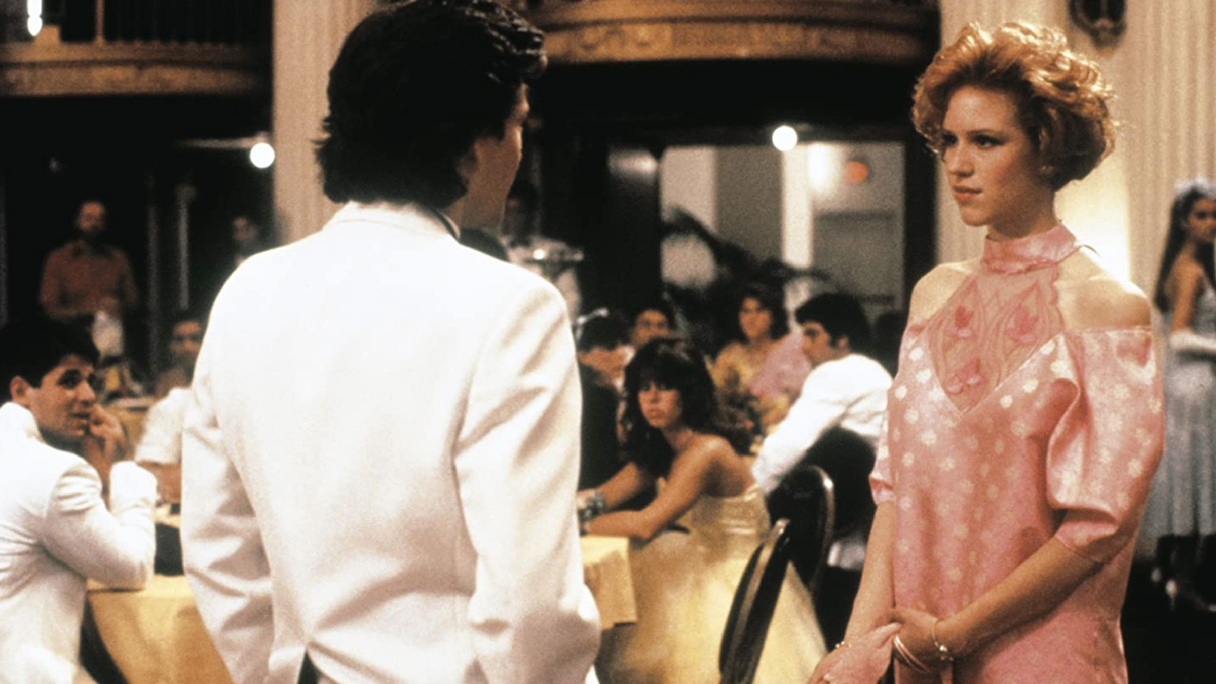 Pretty in Pink: Paramount Presents (Blu-ray)