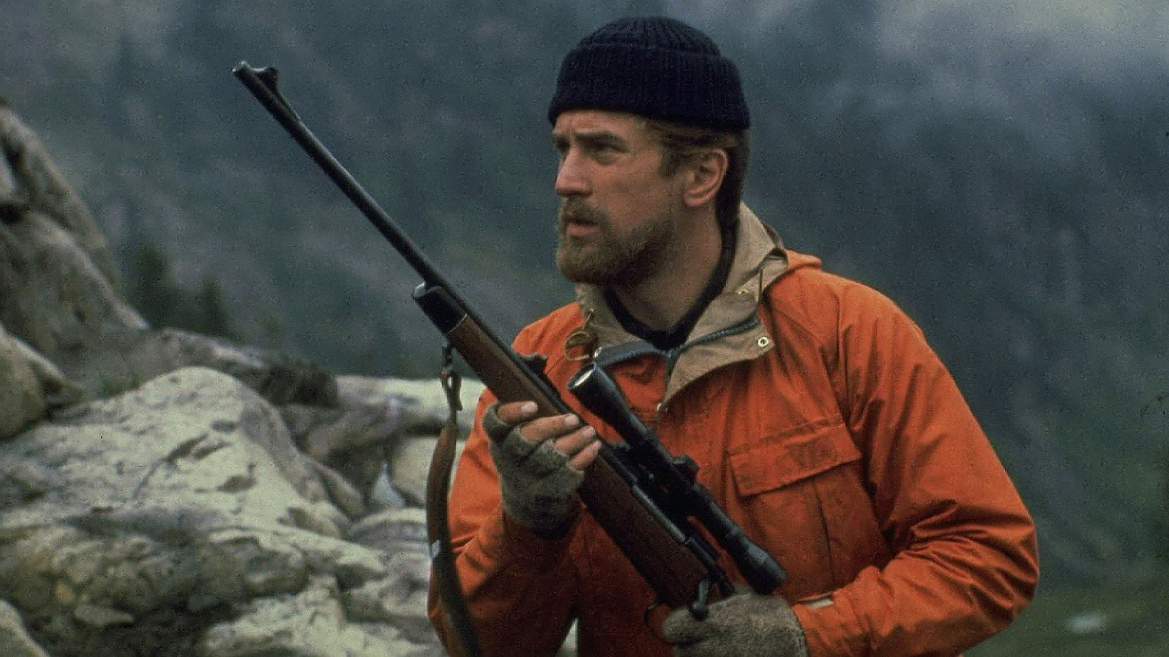 The Deer Hunter (Ultra HD 4K Blu-ray)