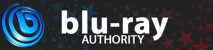 Blu-ray Authority Logo