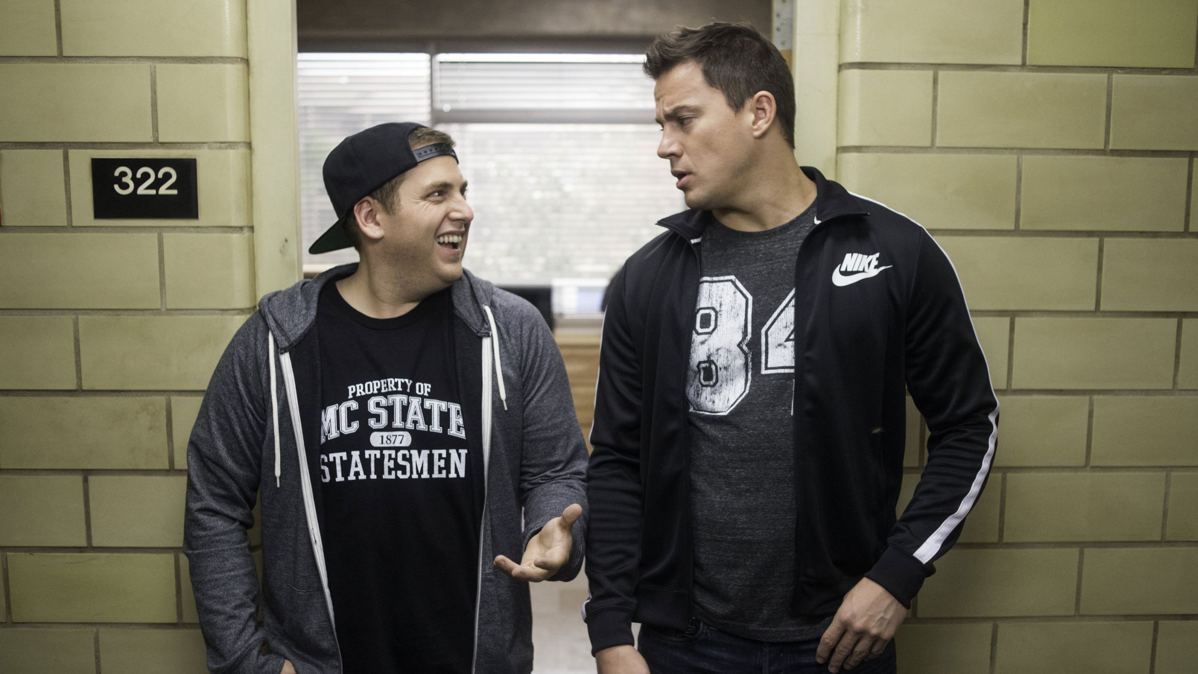 22 Jump Street (Ultra HD 4K Blu-ray)