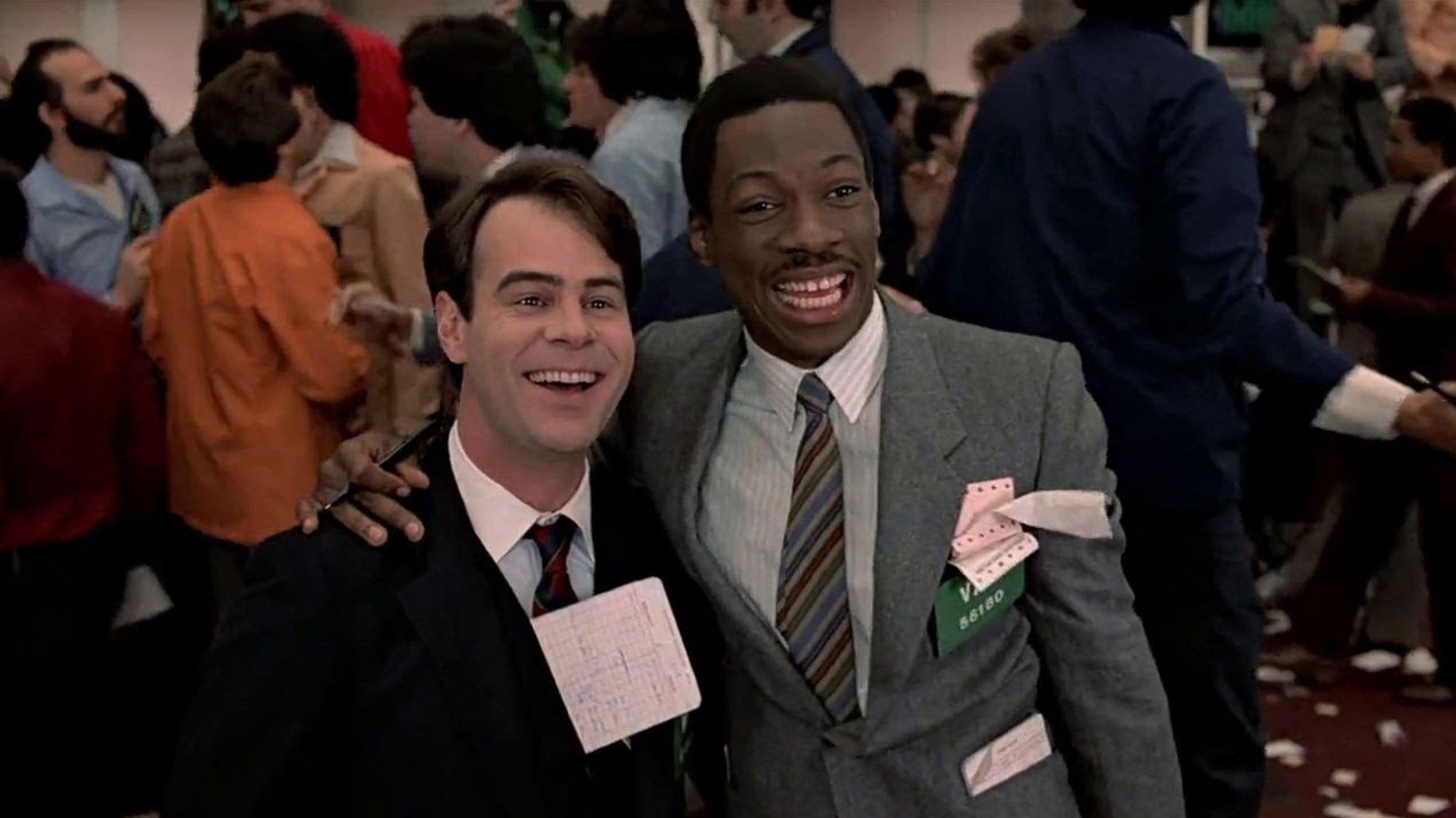 Trading Places: Paramount Presents (Blu-ray)