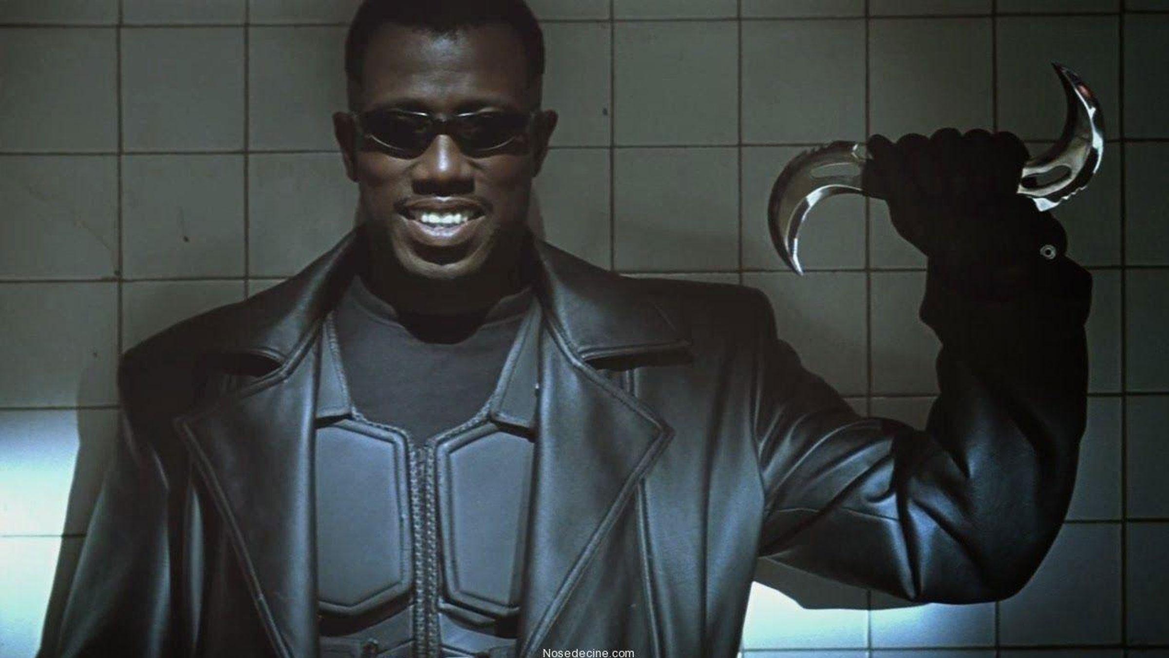 Blade (Ultra HD 4K Blu-ray)
