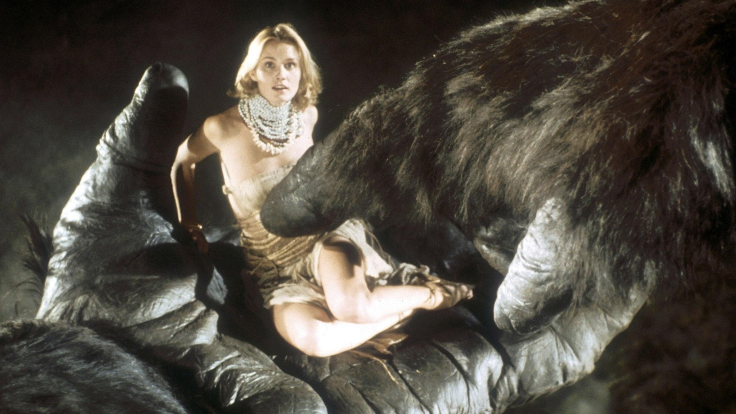 King Kong (1976, Blu-ray)