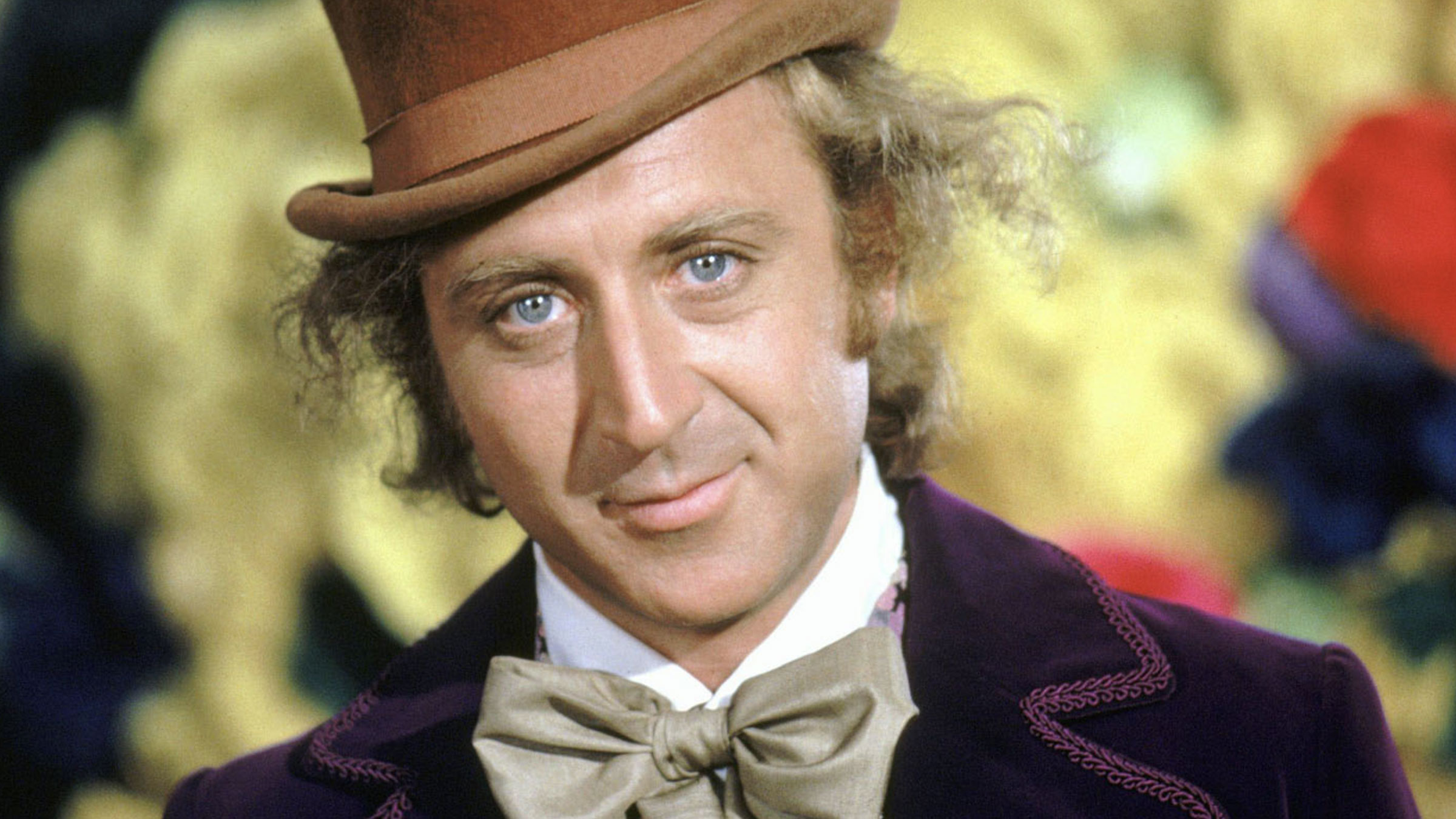 Willy Wonka and the Chocolate Factory (Ultra HD 4K Blu-ray)