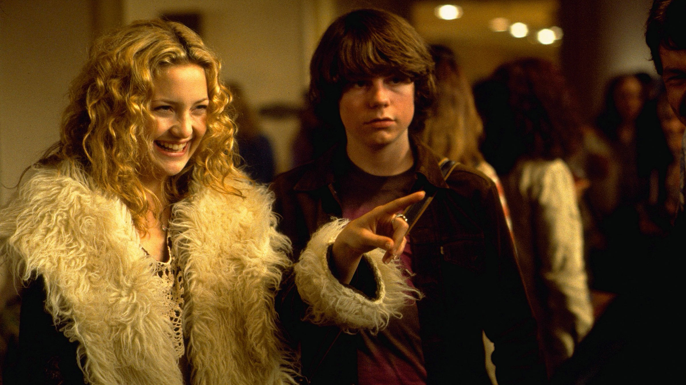 Almost Famous (Ultra HD 4K Blu-ray)