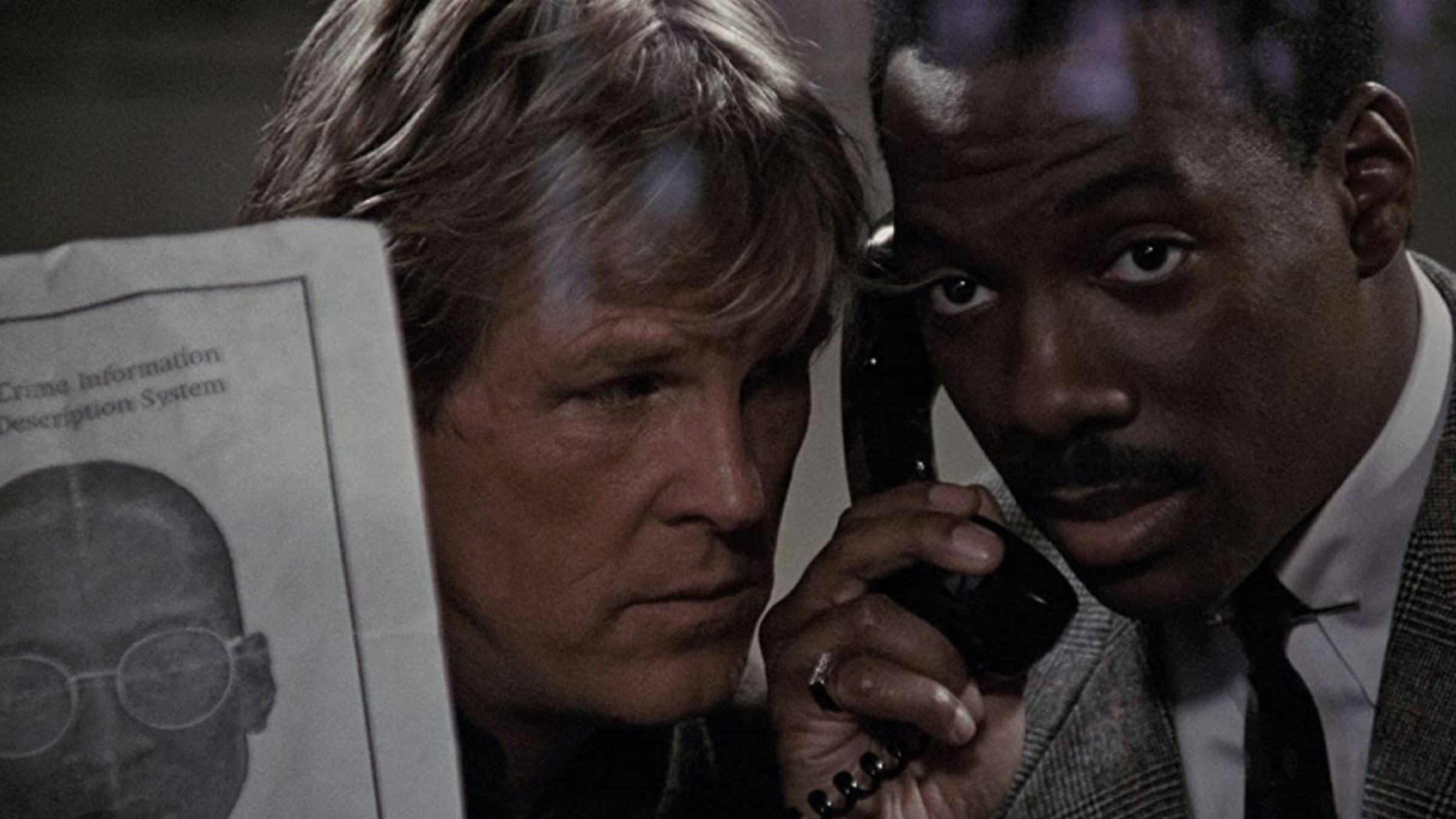 Another 48 Hrs. – Paramount Presents (Blu-ray)