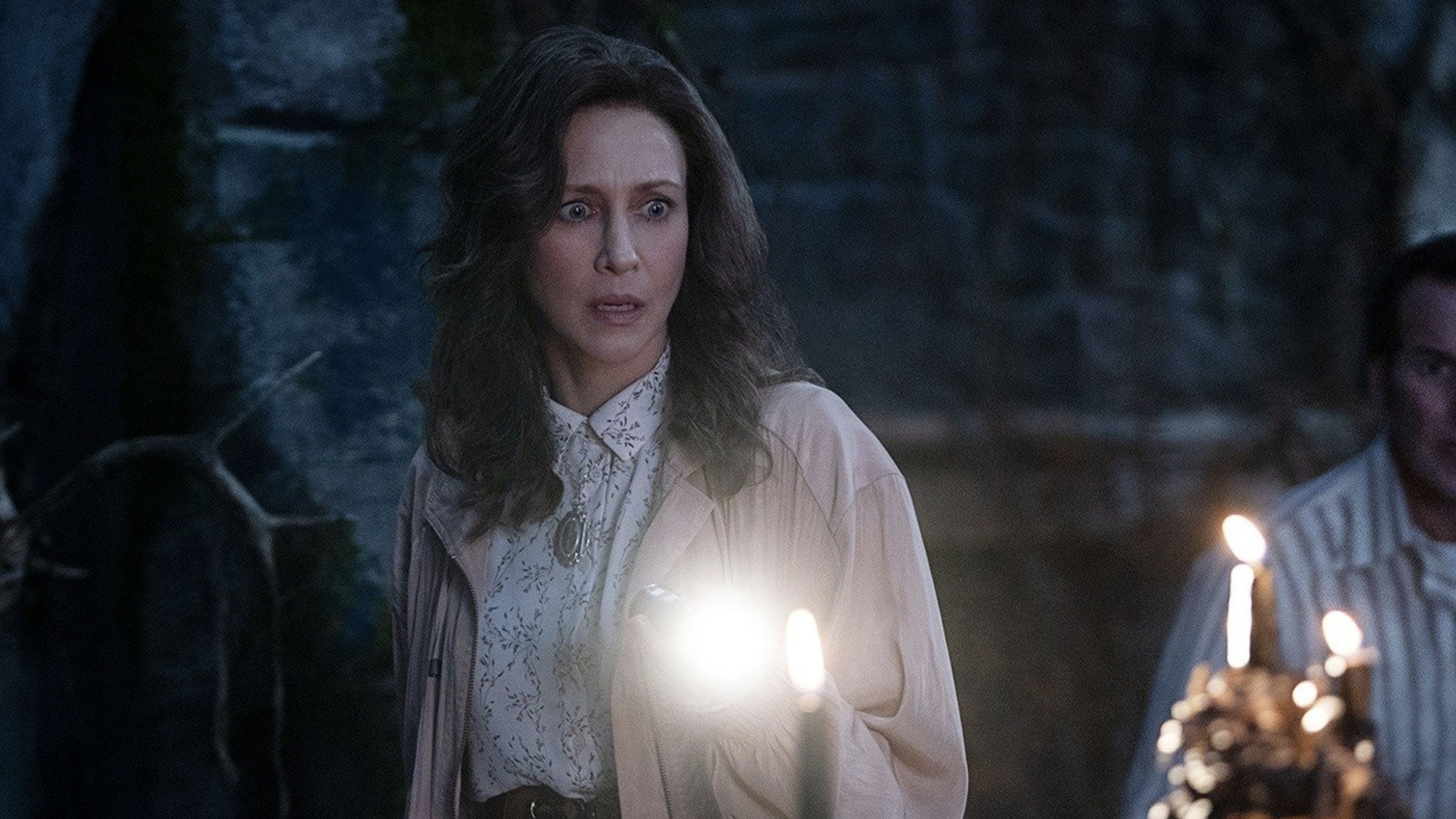 The Conjuring: The Devil Made Me Do It (Ultra HD 4K Blu-ray)